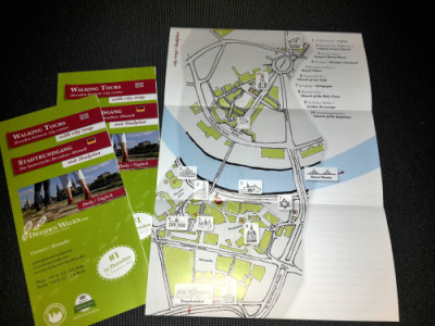 Dresdenwalks Flyer