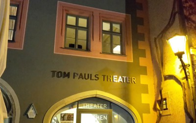 Tom Pauls Theater Pirna